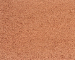 коричневая махровая ткань