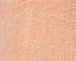 """Махровая ткань персикового цвета """"Персик"""" (Peach)"""