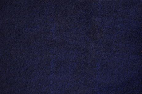 Махровая ткань темно-синего цвета (Navy Cosmos)