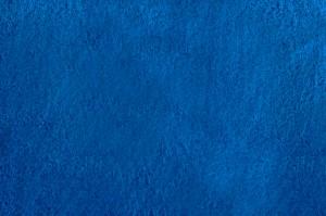 """Махровая ткань голубого цвета """"Василек"""" (Blue)"""