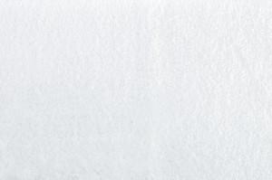 Белая махровая ткань