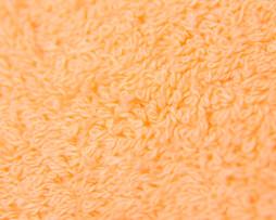 Однотонная махровая ткань