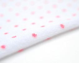 Односторонняя махровая ткань набивка
