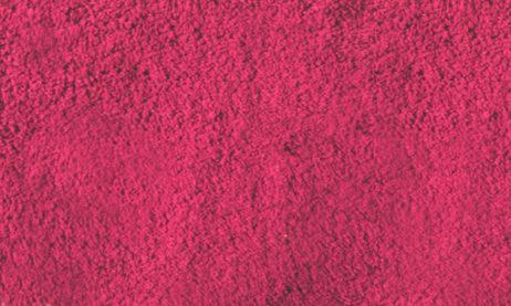 темно розовая махровая ткань