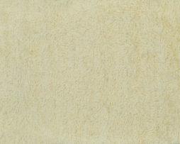 бежевая махровая ткань
