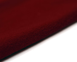 Бордовая махровая ткань оптом